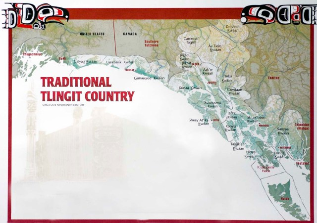 Courtesy of Tlingit Readers Inc.; produced by the late Andrew Hope III